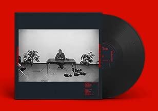 interpol marauder vinyl