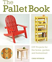 101 things to make with pallets