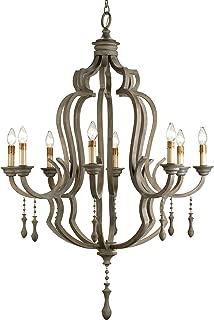 waterloo chandelier