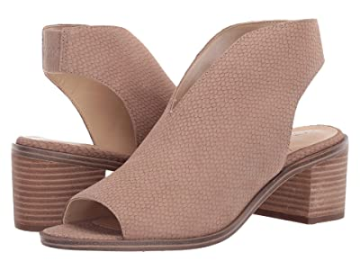 SOLE / SOCIETY Terryn (Brown Sugar) Women