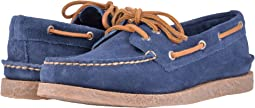 Sperry A/O 2-Eye Suede