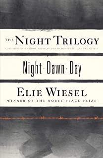 The Night Trilogy: Night/Dawn/Day
