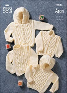 Best king cole patterns Reviews