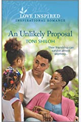An Unlikely Proposal (Love Inspired) Kindle Edition