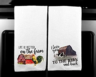 Best life on the farm fabric Reviews