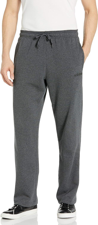 adidas Men's Essentials Fleece Pants