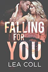 Falling for You: A Forbidden Office Romance (Annapolis Harbor Book 5) Kindle Edition