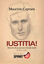 Iustitia! (Italian Edition)