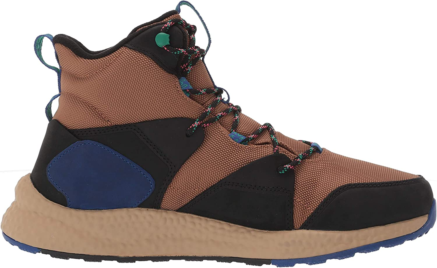 Columbia Mens Sh//Ft Outdry Boot Snow