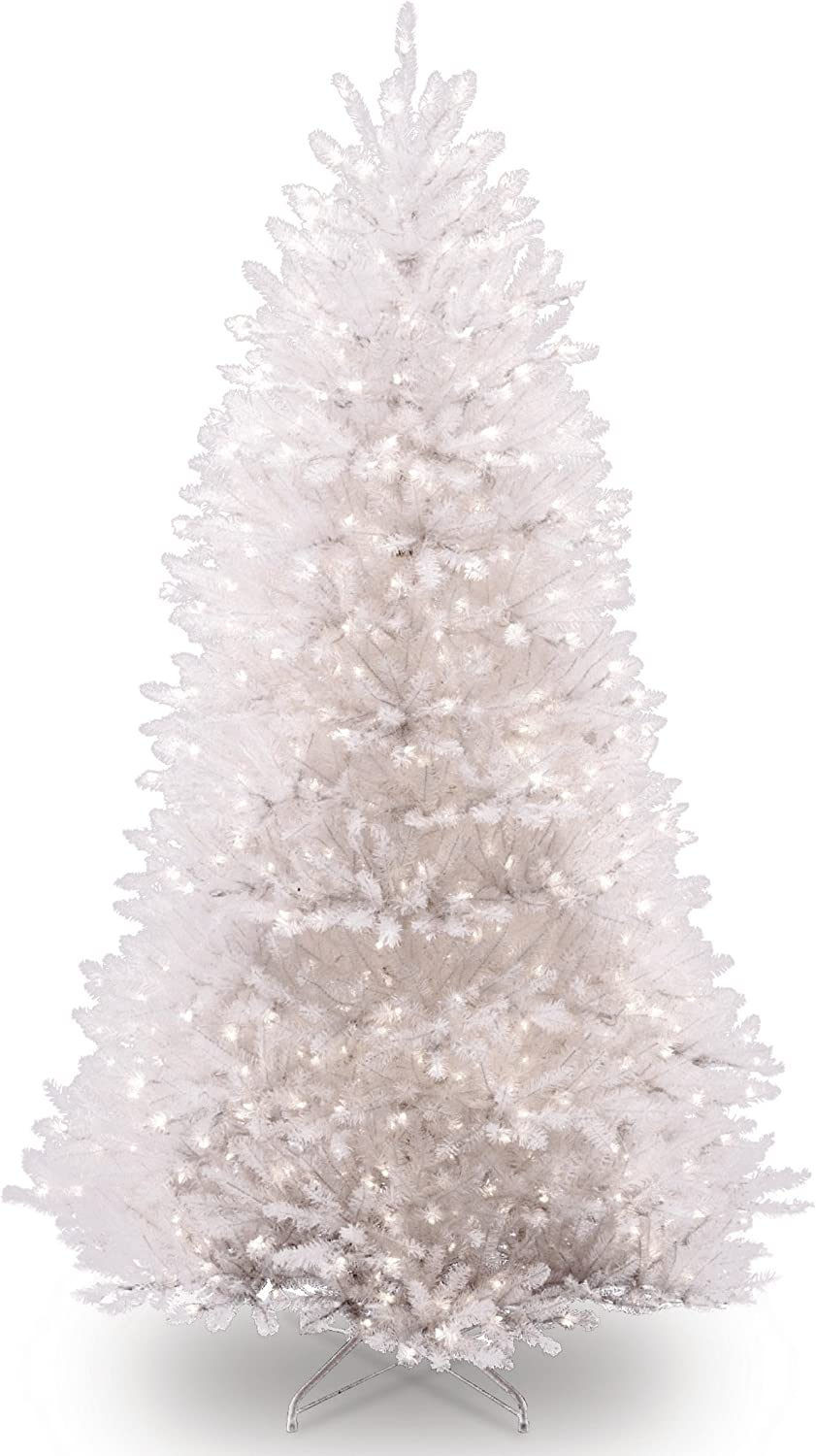 National Tree Over item handling ☆ Company Pre-lit Christmas Artificial Includ Limited price sale