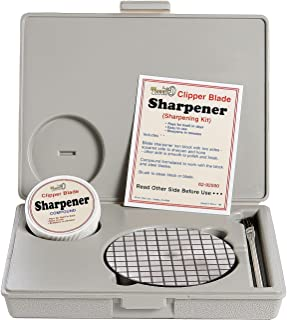 Tough 1 Clipper Blade Sharpener Kit