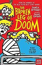 The Broken Leg of Doom (Baby Aliens)