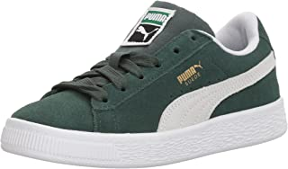 PUMA Unisex-Child Boys Suede Classic
