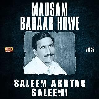 Mausam Bahaar Howe, Vol. 35