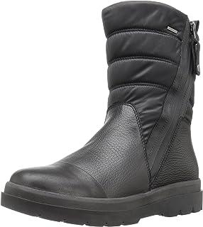 Geox Women's Wdoraliababx3 Ankle Bootie