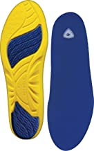 ソフソール(SOFSOLE) ふわふわの履きごこち 人間工学に基づいた衝撃吸収・クッションインソール 中敷き[アーチ/アスリート/アスレティック] 男女兼用 S~XL(23~28cm)