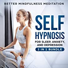 Best hypnosis audio for anxiety Reviews