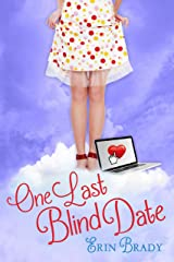 One Last Blind Date Kindle Edition