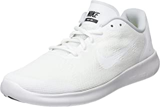 Nike Free RN 2017 (GS) Running Boy's Shoes Size