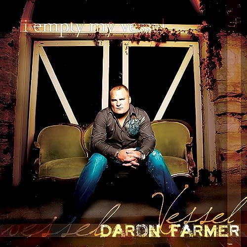 Daron Farmer - Vessel (2018)