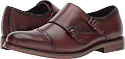Dockers - Maycrest Cap Toe Double Monk
