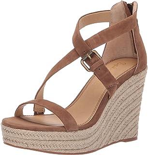3be425eef05 Amazon.com  Splendid - Platforms   Wedges   Sandals  Clothing