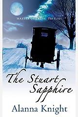 The Stuart Sapphire: Murder in Regency Brighton (Tam Eildor) Kindle Edition