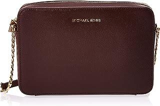 Michael Kors Womens Jet Set Crossbody