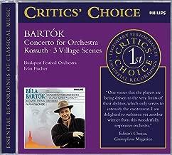 bartok choir
