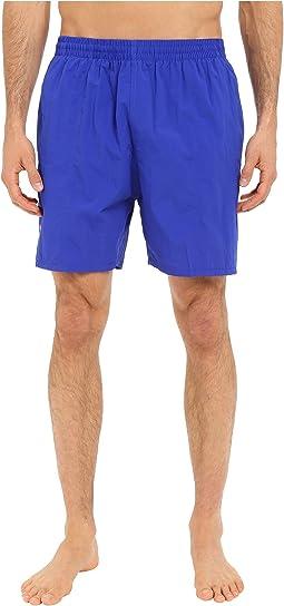 Classic Deck Swim Shorts