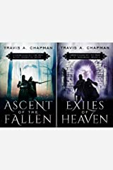 Chronicles of the Way and the Darkness (2 Book Series) Kindle Edition