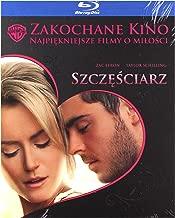 The Lucky One - FĂźr immer der Deine [Blu-Ray] (English audio. English subtitles)