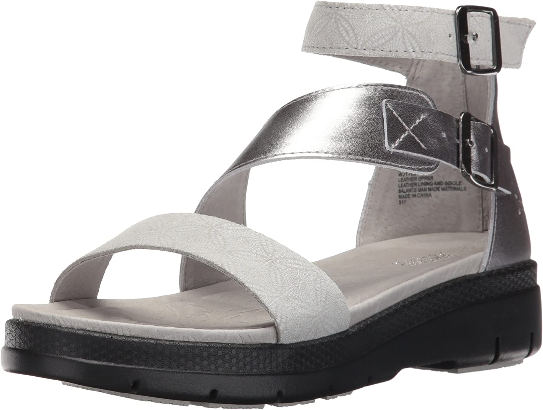 Jambu Women's Cape May Platform Sandal