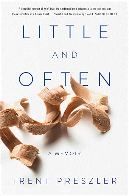 Little and Often: A Memoir (English Edition)