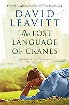 The Lost Language of Cranes (English Edition)