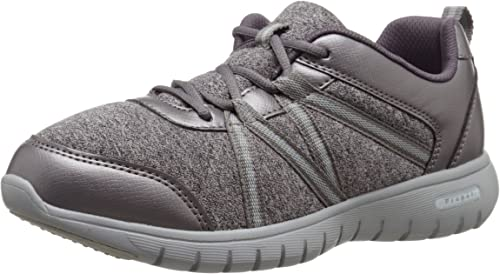 Propet Wohommes Tami Décontracté chaussures, gris argent, 7 N US
