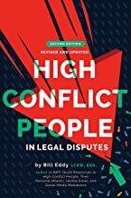 High Conflict People in Legal Disputes (English Edition)
