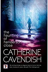 The Haunting of Henderson Close (Fiction Without Frontiers) Kindle Edition