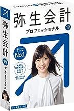 【旧商品】弥生会計 19 プロフェッショナル通常版