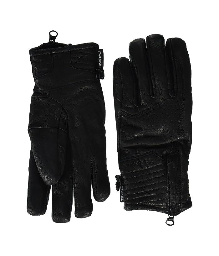 Dakine Rogue Gloves (Black) Snowboard Gloves