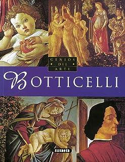 Botticelli (Genios De La Pintura) (Genios Del Arte