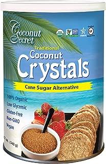 Best coconut nectar alternative Reviews