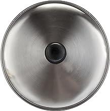 Ibili Met omeletdeksel van roestvrij staal – 30 cm