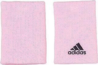 ] Tennis wear WB L Wristband DUR60 [Unisex] True Pink S19 / Legend Ink F17 (DU8458) Japan OSFX (Free Size)