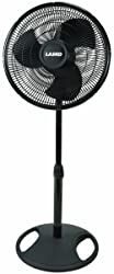 Lasko FBA_2521 Oscillating Adjustable Pedestal Fan