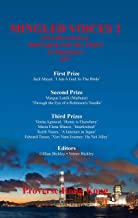 Mingled Voices 2: The International Proverse Poetry Prize Anthology 2017 (Proverse Poetry Prize Anthologies) (English Edition)