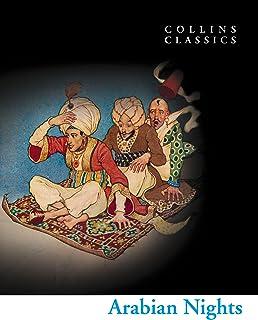 Arabian Nights (Collins Classics