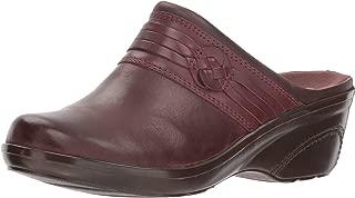 Best ladies soft leather clogs Reviews
