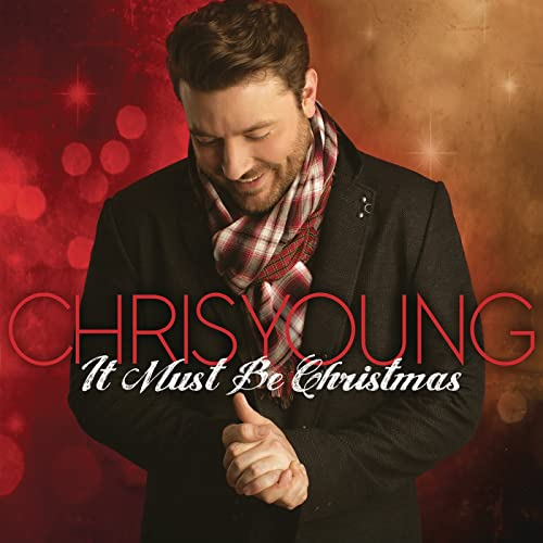 Christmas Album Cover Images.It Must Be Christmas By Chris Young On Amazon Music Amazon Com
