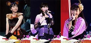 【森保まどか】 公式生写真 HKT48 指原莉乃座長公演 DVD封入特典 3枚コンプ...